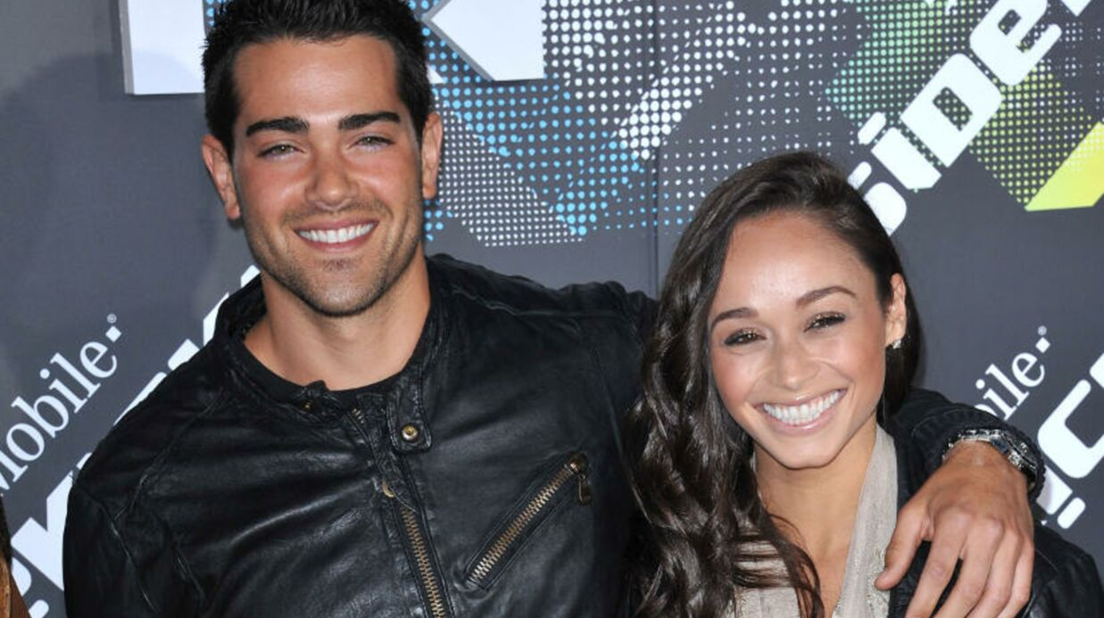 Jesse Metcalfe (Desperate Housewives) se fiance