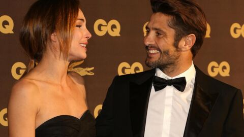 DIAPO Les couples glamour aux GQ Awards