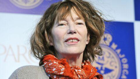 Jane Birkin va mieux et s'amuse de ses problèmes de santé