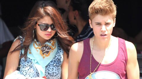 Selena Gomez s'est violemment disputée avec Justin Bieber