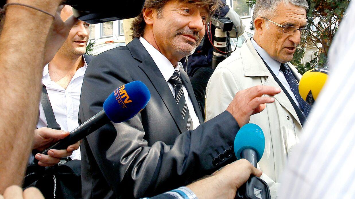 François Cluzet mis en examen pour diffamation