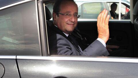 François Hollande aurait rencontré les parents de Julie Gayet en août 2013