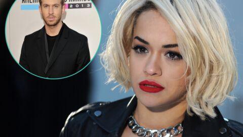 Rita Ora et Calvin Harris se sont séparés