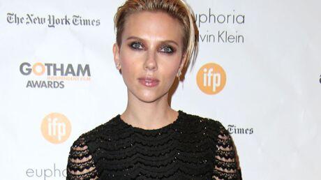 Scarlett Johansson: une pétition circule pour la virer d'un film