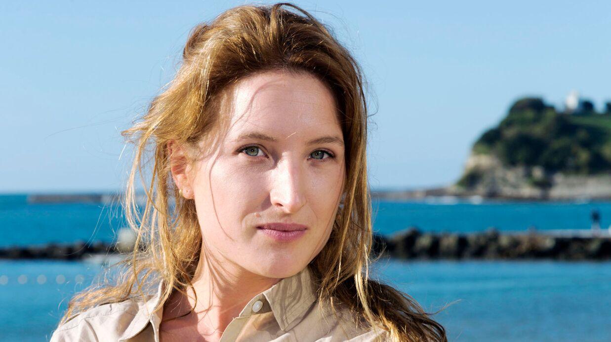 Julia Piaton: l'héroïne de Glacé ne voulait pas être actrice pour éviter la comparaison avec sa célèbre mère