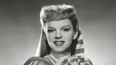 Judy Garland: son mari révèle qu'il l'avait surprise en train de se trancher la gorge pour en finir