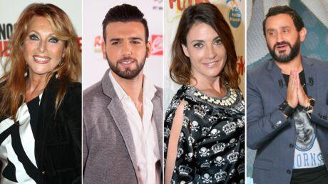 Eve Angeli, Julie Pietri et Aymeric Bonnery: Cyril Hanouna veut leur faire trouver l'amour à la télé