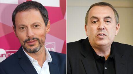 Marc Olivier Fogiel sur l'affaire Morandini: «Elle a mis à jour un univers glauque»