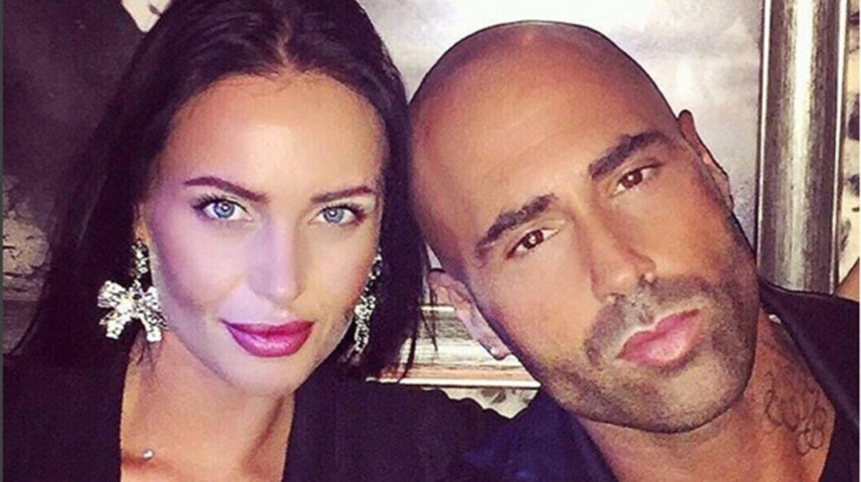 PHOTO Sofiane: l'ex de Nabilla va devenir papa!