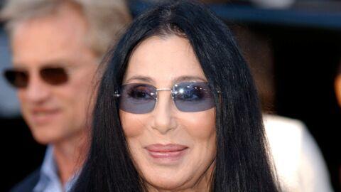Cher: Lady Gaga lui a écrit une chanson