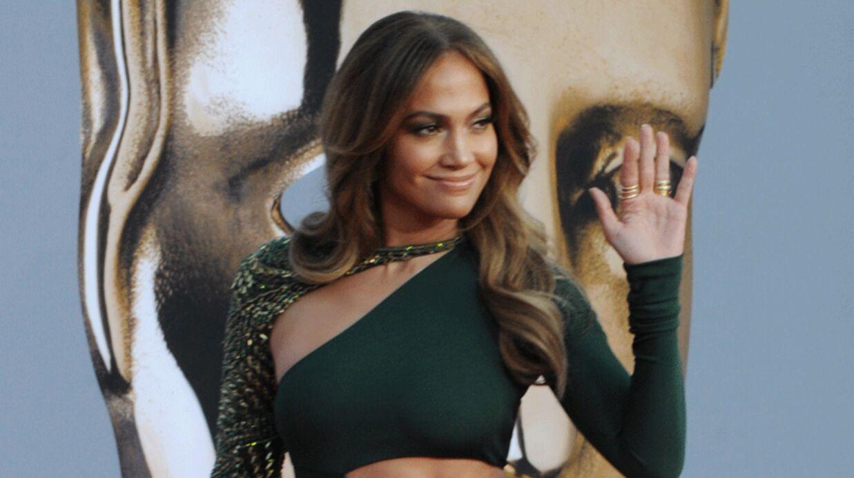 Jennifer Lopez: en couple avec William Levy?