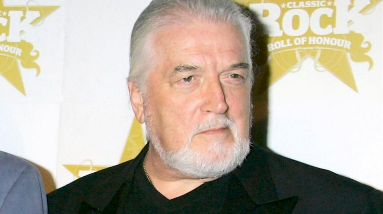 VIDEO Mort de Jon Lord, cofondateur de Deep Purple