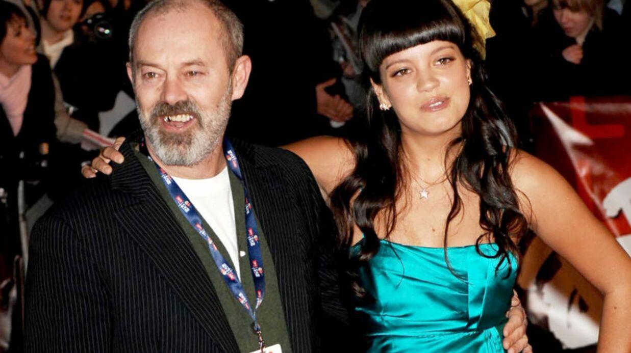 Lily Allen: son père confirme la grossesse