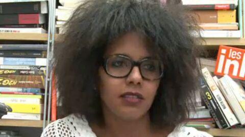 PHOTO Audrey Pulvar: une nouvelle coupe afro surprenante