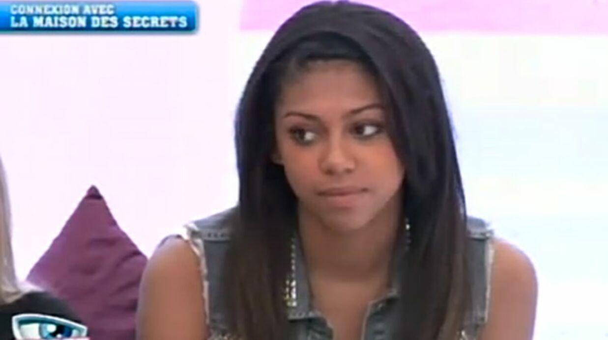Secret Story 6: Ginie a rompu avec son mec mais Thomas n'y est pour rien