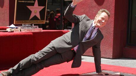 DIAPO Bryan Cranston (Breaking Bad, Malcolm) reçoit son étoile sur Hollywood Boulevard