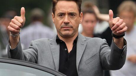 DIAPO Qui sont les dix acteurs hollywoodiens les mieux payés?
