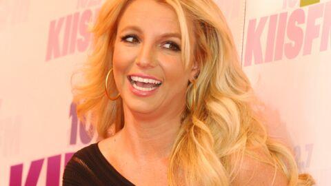 Britney Spears part d'un restaurant sans payer