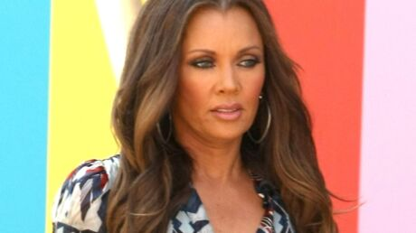 Vanessa Williams (Ugly Betty) raconte comment elle a été abusée à 10 ans