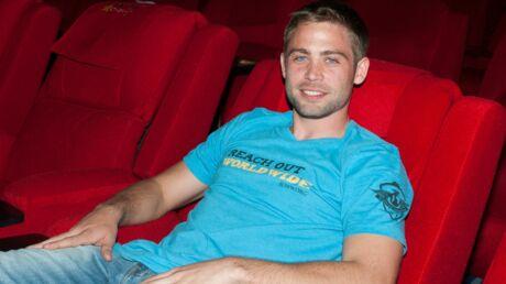 Cody Walker: le frère de Paul Walker décroche son premier grand rôle au cinéma