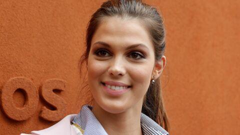 Chute d'Iris Mittenaere: Miss France s'est fracturé la clavicule sur le Tour de France