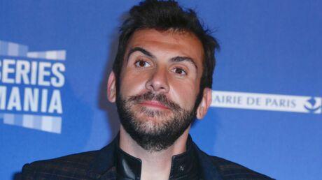Laurent Ournac: grâce à sa perte de poids il a pu réaliser son rêve de gosse