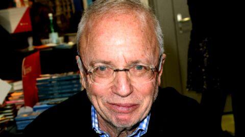 Mort de Thierry Roland: ses obsèques auront lieu le 21 juin