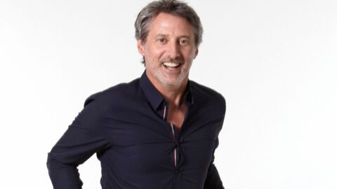 Antoine de Caunes remplacera Michel Denisot au Grand Journal