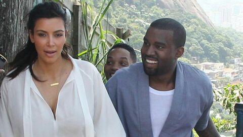 Les premières réactions du clan Kardashian à la naissance du bébé de Kim
