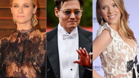 QUIZ – Ces stars étrangères ont connu l'amour avec des Français: mais lesquels?