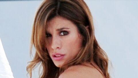 Elisabetta Canalis, l'ex de George Clooney, a fait une fausse couche