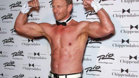 Ian Ziering (Beverly Hills): à 50 ans, il reprend sa carrière de strip-teaseur
