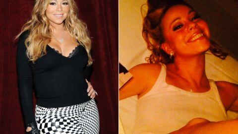 Mariah Carey devient la risée d'internet en essayant de se rajeunir de 17 ans