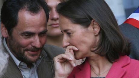 Ségolène Royal: très affectée par le décès de son frère, elle fait face avec courage