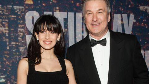 Alec Baldwin est de nouveau père: sa femme a donné naissance à leur deuxième enfant