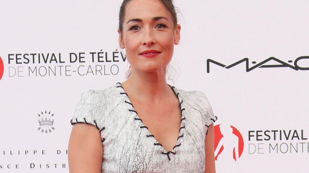 Annelise Hesme (Nina sur France 2) a mis un râteau à Colin Farell