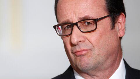 François Hollande: pas de mariage parce que «ça coûte cher» et qu'il a «passé l'âge»