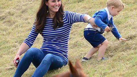 Le secret de Kate Middleton pour être aussi mince alors qu'elle vient d'accoucher