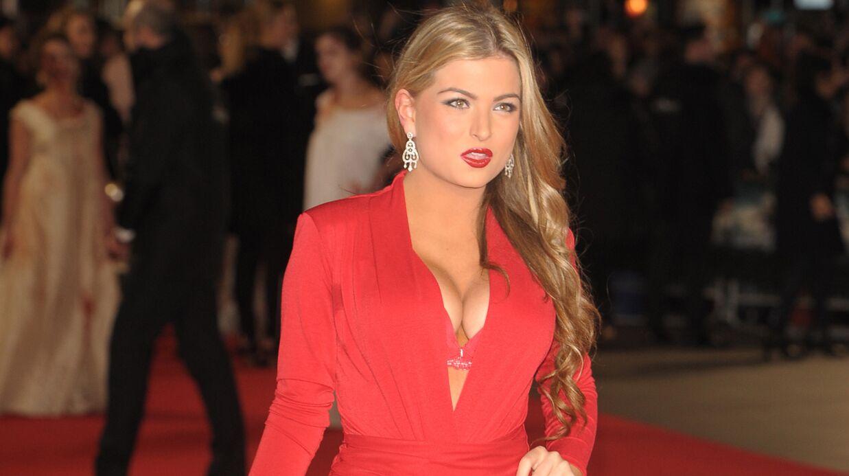 Miss Grande-Bretagne déchue de son titre après des ébats sexuels dans une téléréalité