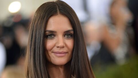 PHOTO Katie Holmes : sa fille Suri a tellement grandi !