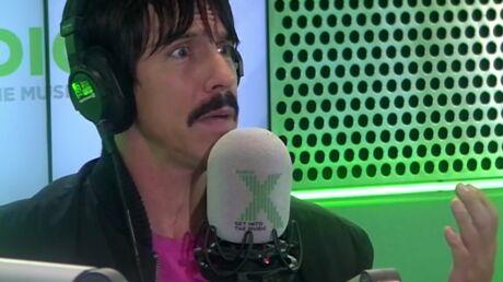 Anthony Kiedis: le chanteur des Red Hot Chili Peppers sauve la vie d'un bébé en pleine rue