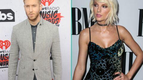 Taylor Swift déjà recasée avec Tom Hiddleston: son ex Calvin Harris assure qu'il s'en moque