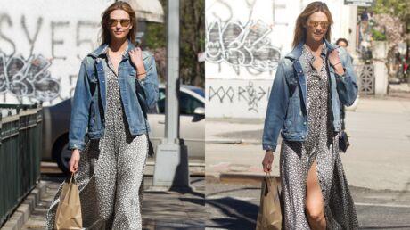 Tendance mode été 2016: quelle robe longue pour votre silhouette?