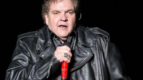 VIDEO Le chanteur Meat Loaf s'effondre en plein concert