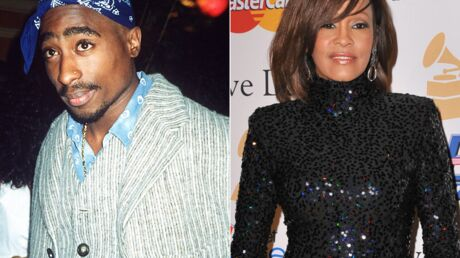 Selon son ex-mari, Whitney Houston a eu une aventure avec le rappeur Tupac Shakur