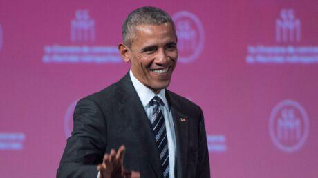 Barack Obama dévoile par inadvertance le sexe des jumeaux de Beyoncé et Jay Z