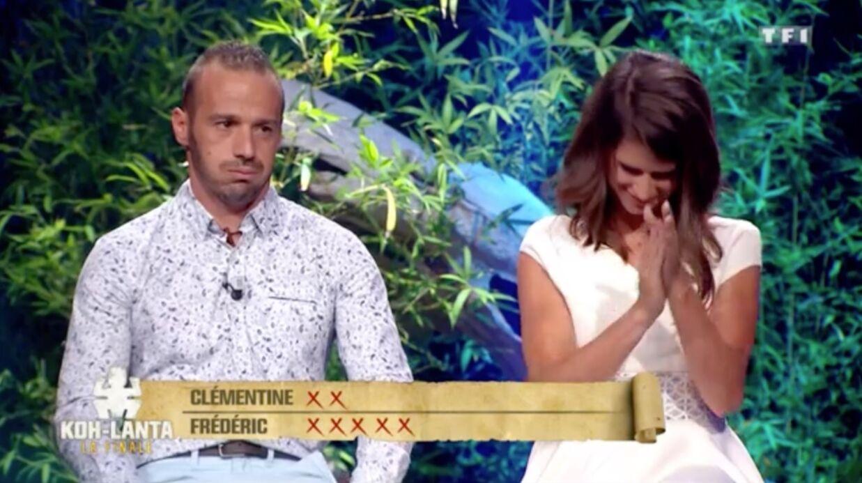 Koh-Lanta: Frédéric remporte l'aventure devant Clémentine, toujours autant détestée