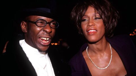Bobby Brown sort une chanson en hommage à Whitney Houston