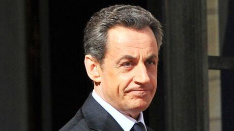 Nicolas Sarkozy et Carla Bruni en vacances à Marrakech