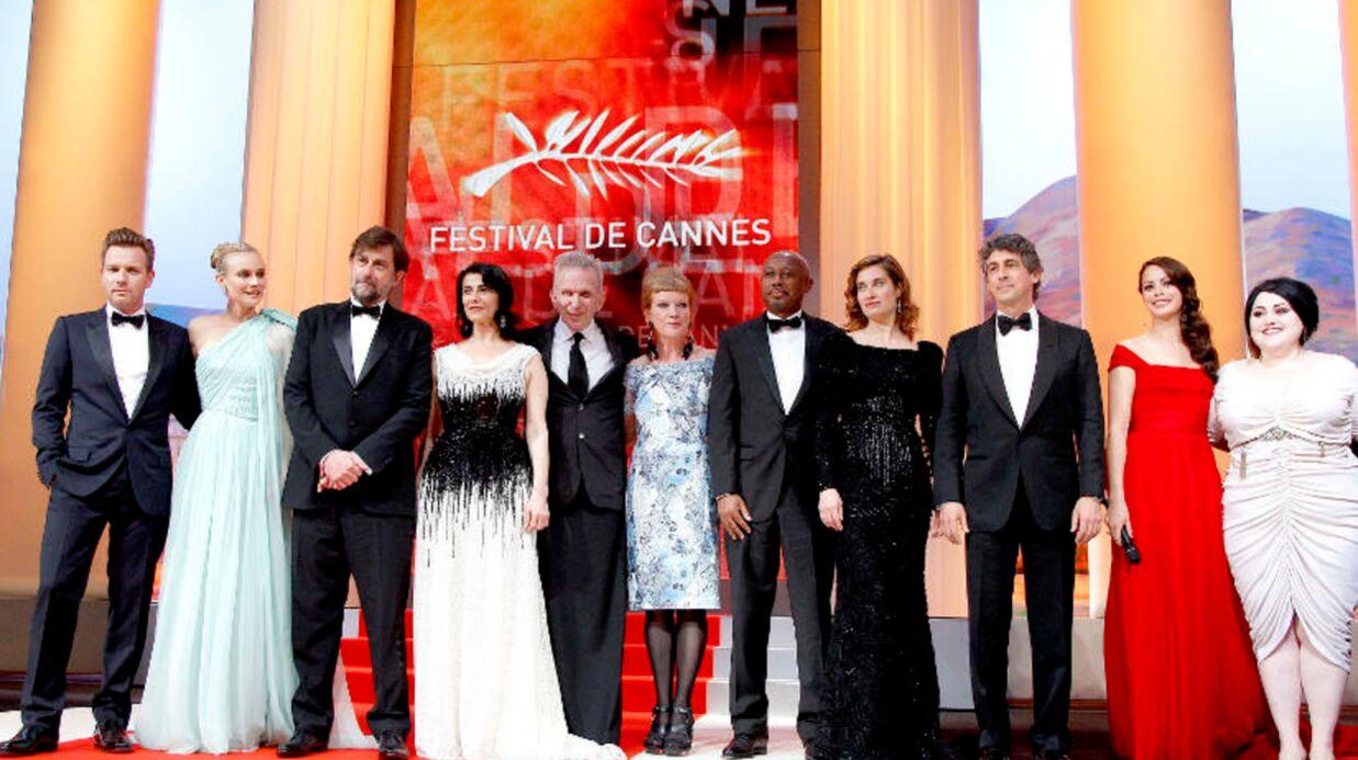 PHOTOS La cérémonie d'ouverture du Festival de Cannes 2012